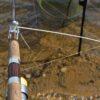 Сигнализатор представляет собой стекловолоконный хлыст, подобранной геометрии, длиной 430 мм и универсальное крепление к бланку удилища