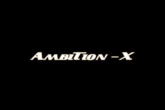 Спиннинг Zetrix Ambition-X